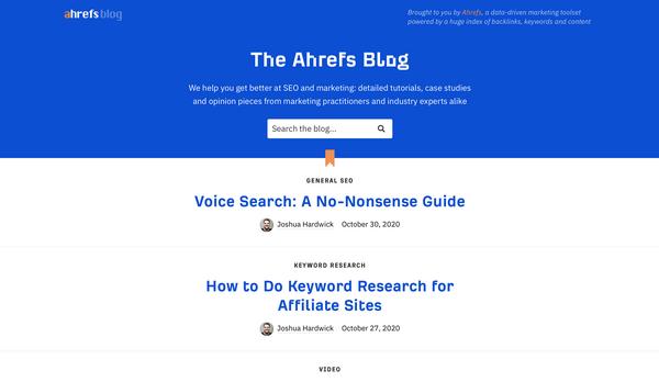 Ahrefs — ваш проводник по SЕО