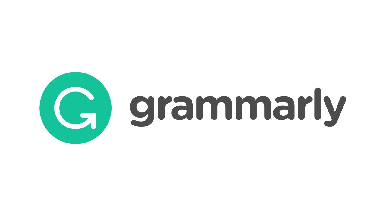 Grammarly логотип
