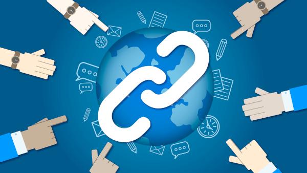Как получить ссылки при помощи иностранного контента