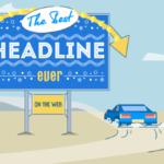 Как писать цепляющие заголовки на английском языке