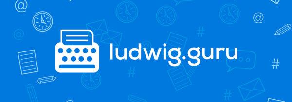 Ludwig Guru
