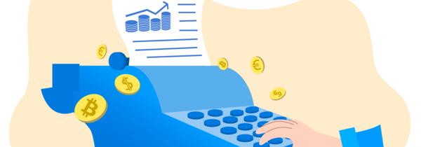 Гостевые статьи о трейдинге и финансах