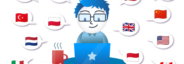 Блог для IT-компании