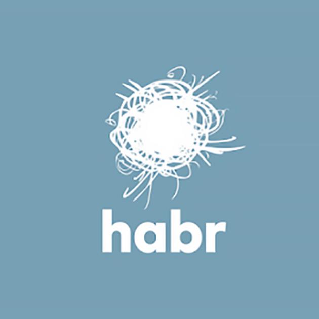 Статьи на Хабре