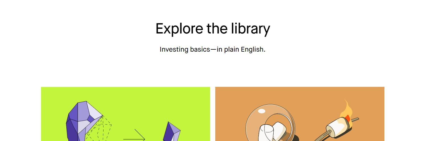 Раздел Обучение